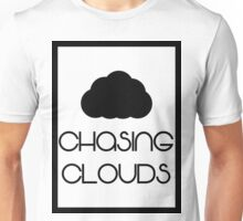 Chasing Clouds Unisex T-Shirt