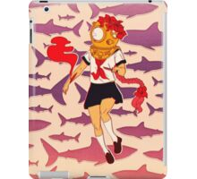 Burial at Sea iPad Case/Skin