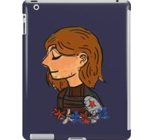 the Buck iPad Case/Skin