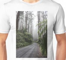 Over the top of Acheron Way Unisex T-Shirt