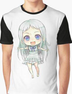 MENMA CHIBI Graphic T-Shirt