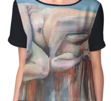 Once upon a dream Chiffon Top