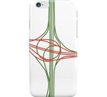i70 - i25 interchange iPhone Case/Skin
