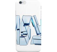 MYSC !!! iPhone Case/Skin