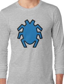 Blue Beetle Long Sleeve T-Shirt