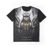 Jarvan IV Graphic T-Shirt