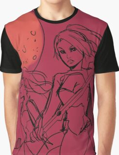 Lili & Grace Graphic T-Shirt