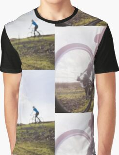 Cycle Trail Graphic T-Shirt
