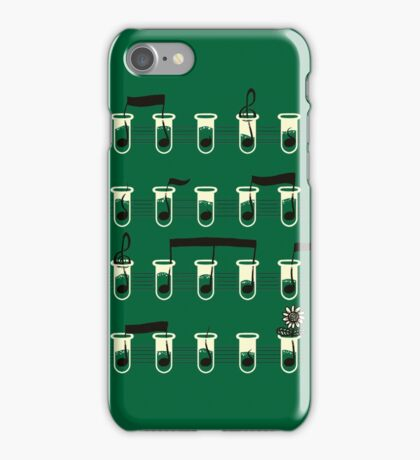 Experimental Music iPhone Case/Skin