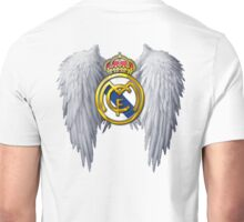 The White Angel Team Unisex T-Shirt
