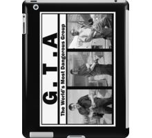 GTA (NWA) Straight Outta Compton iPad Case/Skin