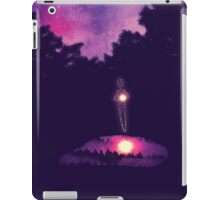Little lights iPad Case/Skin