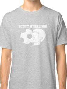 Scott Sterling! Classic T-Shirt