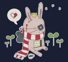 Bunny boy Kids Tee