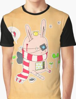 Bunny boy Graphic T-Shirt
