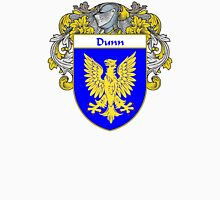 Dunn Coat of Arms/Family Crest Unisex T-Shirt