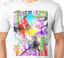 color art Unisex T-Shirt