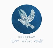 Coldplay - Magic  Unisex T-Shirt
