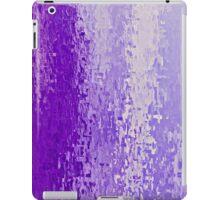 Purple Rain Art - Inspired by Prince iPad Case/Skin