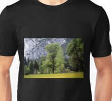 Spring Green Unisex T-Shirt