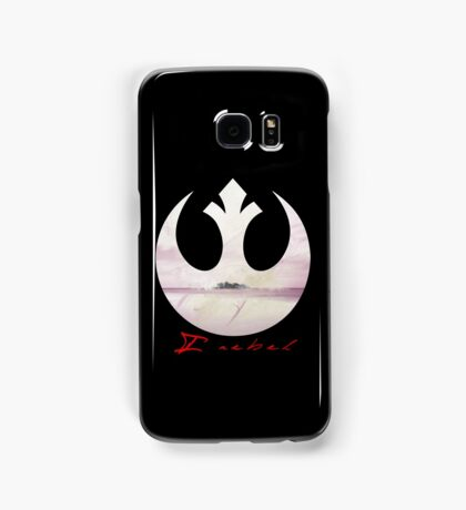 I Rebel  Samsung Galaxy Case/Skin