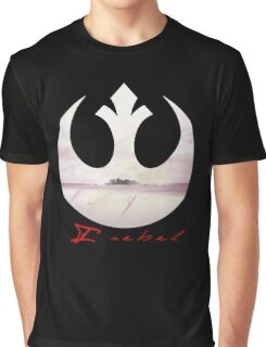 I Rebel  Graphic T-Shirt