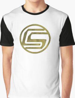 CaptainSparklez | Gold Foil | LIMITED EDITION! | NEW! | HIGH QUALITY! Graphic T-Shirt