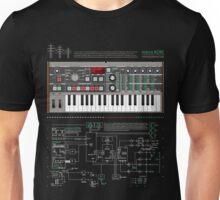 MICROKORG ONE Unisex T-Shirt