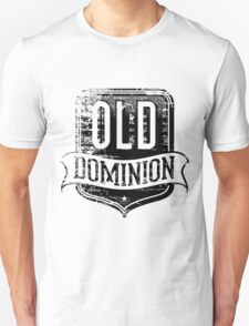 old dominion T-Shirt