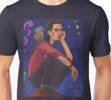 Nick On The Roof Unisex T-Shirt
