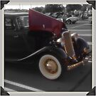 Antique Car two by DonaldCole