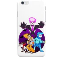He's coming after you iPhone Case/Skin
