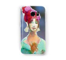 Ela Samsung Galaxy Case/Skin