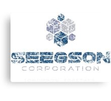 Seegson Corporation Canvas Print