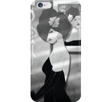 SOUL Noir iPhone Case/Skin