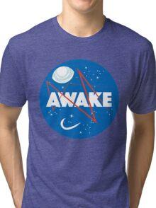 AWAKE Tri-blend T-Shirt