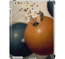 Particle Physics iPad Case/Skin
