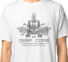 Deep Core Classic T-Shirt