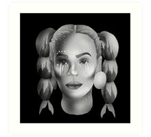 Beyonce - Lemonade Art Print
