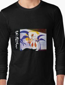 Summer Essence SOUL Long Sleeve T-Shirt