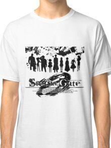 Steins;Gate - Unlimited Worldlines Classic T-Shirt