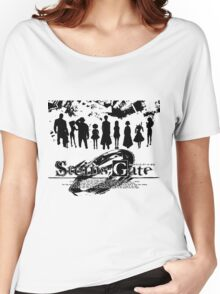 Steins;Gate - Unlimited Worldlines Women's Relaxed Fit T-Shirt
