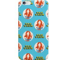 Girls' Generation Taeyeon Love & Peace  iPhone Case/Skin