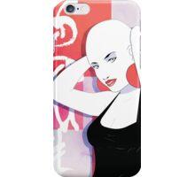 Bold SOUL iPhone Case/Skin