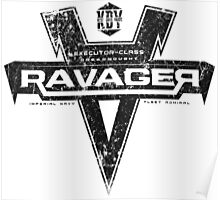 The Ravager Poster