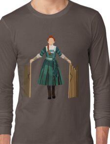 Winnie V2 Long Sleeve T-Shirt