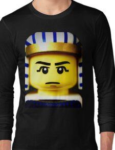 EGYPTIAN WARRIOR Long Sleeve T-Shirt