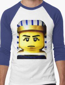 EGYPTIAN WARRIOR Men's Baseball ¾ T-Shirt