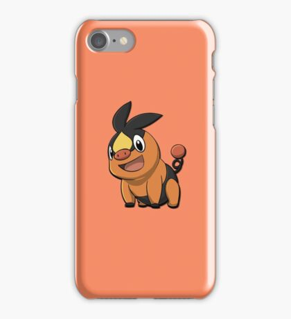 Tepig iPhone Case/Skin