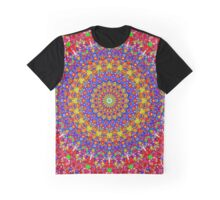 Design Table Product With Many Tricks Number 6 Graphic T-Shirt